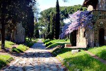 Roma Antica _ Ancient Rome