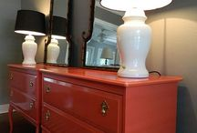 Great furniture / by Kelly Dubyne {Distinctive Interior Designs}
