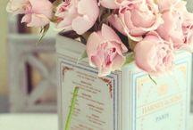 The beauty of petals / by Maria Gabriella Borrelli