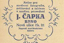 Brno Čapka J.