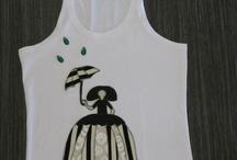 unaunica / ropa con diseños exclusivos cosidos a mano, en nuestra tienda online www.unaunica.com. Totalmente artesanal. También en Girona Carrer del Nord, 3