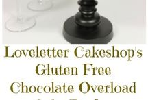 gluten and bunting free cake recipes