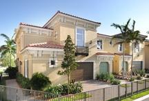Artesia - Torino / Minto Homes - Artesia - Torino Model