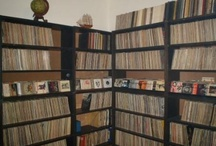 LP Collection & Whatnots...