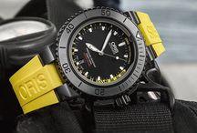 Designer - Oris Watch / 0