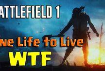 Battlefield 1 / Battlefield 1 Gaming