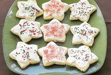 Cookies / Baking goodies