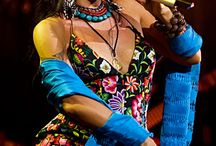 Lila Downs Sánchez