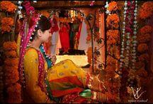 Our culture / Asian brides