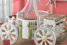 Newborn Baby's Room