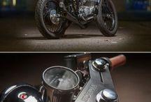 Honda motorsykkel / Honda motorsykler