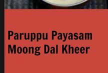 Easy Pressure Cooker Recipes / Learn how to make your favourite Indian recipe here using a Pressure Cooker. You may find other cuisines too.