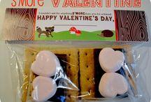 Valentine's Day / by Renee Barron Hall