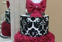 Bolos : Cake