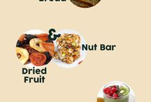 Healthy Foods / Delicious diet pleasures.