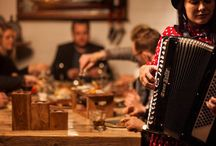 Christmas 2014 / Our restaurants will serve delicious traditional Christmas buffets