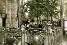 Paris Miscellany / So evocative
