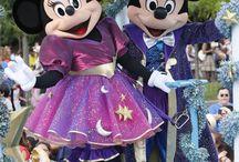 eurodisney costume parade/IBB