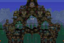 Terraria/Minecraft