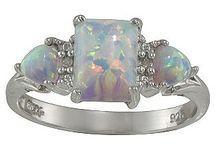 Jewelry / by Janice Danklefs