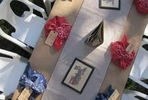 4th birthday party ideas / by Leanne Velazco