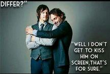 The Walking Dead XD Love it!