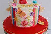 cake hanbok