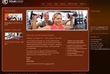 Personal Trainer Websites / Professional Websites for Personal Trainers. Web Start Today helps you create a great impression on your prospects and customers with professional websites designed specifically for Personal Trainers. Our easy to use Website Builder allows you to build a well-constructed, effective online presence in no 