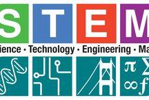 STEM Science Engineering Technology & Math