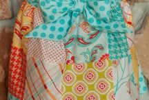 Sewing Projects / by Tedi Petito