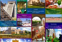 Los 10 Imperdibles / Los 10 Imperdibles de Acapulco, Los 10 Imperdibles de Ixtapa - Zihuatanejo, Los 10 Imperdibles de Puebla, Los 10 Imperdibles de Riviera Maya, Los 10 Imperdibles de Cancún, Los 10 Imperdibles de la Ciudad de México, Los 10 Imperdibles de Cozumel, Los 10 Imperdibles de Oaxaca, Los 10 Imperdibles de Guanajuato
