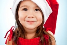 Christmas K-4th / by Lara Crane