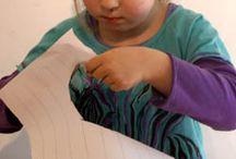Developmental Coordination Disorder/Dyspraxia