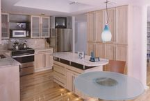 Kitchens by Construct Associates / Construct Associates, Inc. is pleased to offer a complete range of custom cabinetry from Custom Wood Products. CWP offers a wide selection of design options and price ranges, and over the past twenty-five years Construct has completed over 250 unique kitchens that cover a vast range of styles from traditional to ultra modern. Our in-house design service assists our clients in designing their kitchen of a lifetime.