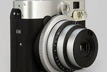 cameras / by Zumara Esquer
