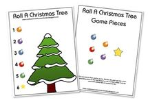 Preschool Worksheets / by Amanda Ottlinger