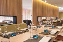Architecte hotels bar et restaurants / Projet de réalisation d'architecture pour les hôtels bars et restaurant par Trace & Associés http://www.trace-associes.com/index.php/projets-architecture/hotels-bars-restaurants