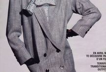 Oldest jacket