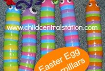 Easter / by NWTC Early Childhood -Instructional Asst