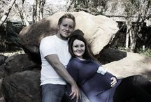 Maternity  / Sneak peak of Maternity photo shoot.