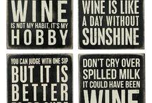 Tourism & Wine