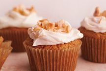 BAKING - Cupcake Recipes / by Cindy Peistrack