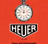 Time never stops why should we.... TAG Heuer 50 Aniv. Carrera