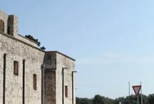#invasionidigitali #monacimartano / 25 aprile 2013. Monastero Cistercense di Martano (LE)