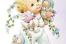 Идеи рисунок, куклы и т.д.