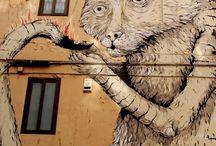 arte callejero valencia