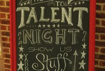 Talent Show / School event