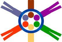logos / by Rhianon Vichta