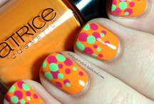 Hair and Nails / Hair and nail design / by Lee Ann Shaffer - Smith