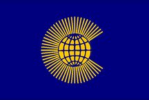 The Commonwealth / The Commonwealth consists of 71 Nations and Territories all over the world, Queen Elizabeth is the head of the commonwealth!